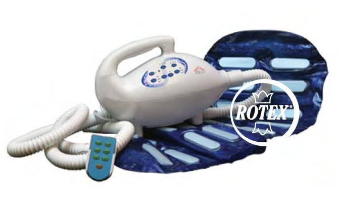 Rotex tappeto acqua idromassaggio vasca da bagno relax tappetino idro massaggio ebay - Tappeto idromassaggio per vasca da bagno ...