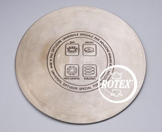 Rotex frabosk piastra disco a induzione diffusore for Pentole induzione ikea