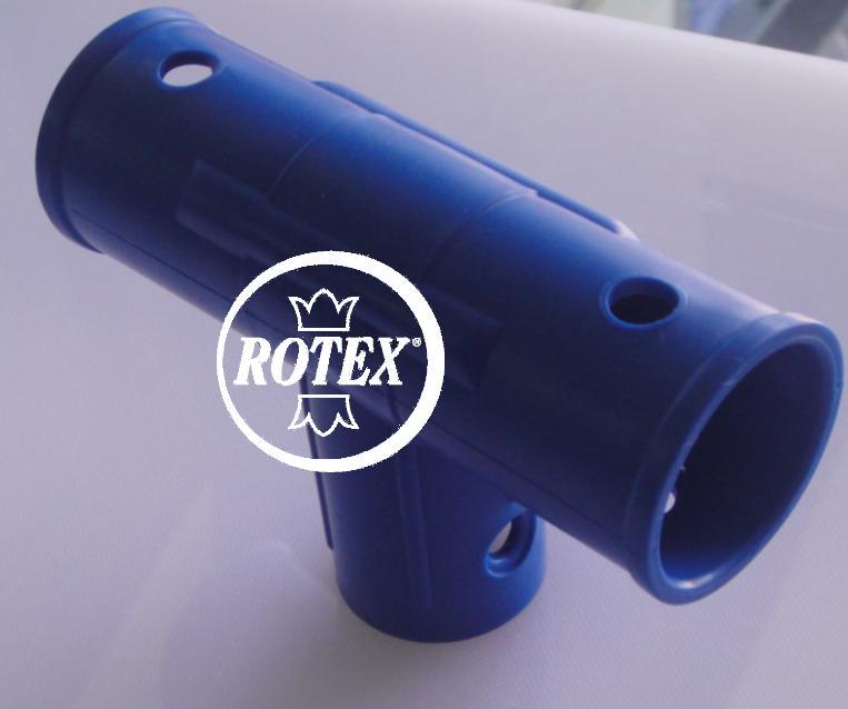 Rotex intex ricambio ricambi giunto t piscina piscine frame rettangolare 10575 ebay - Ricambi piscine intex ...