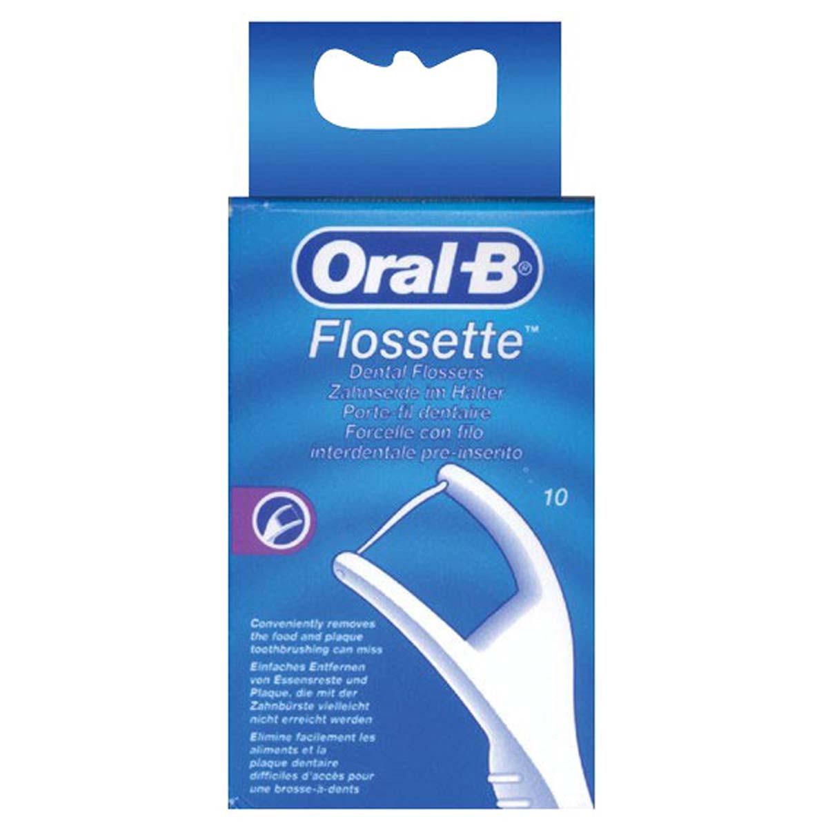 Rotex oral b flossette 10 pz filo interdentale forcelle denti pulizia nuovo ebay - Finestra tra i denti ...