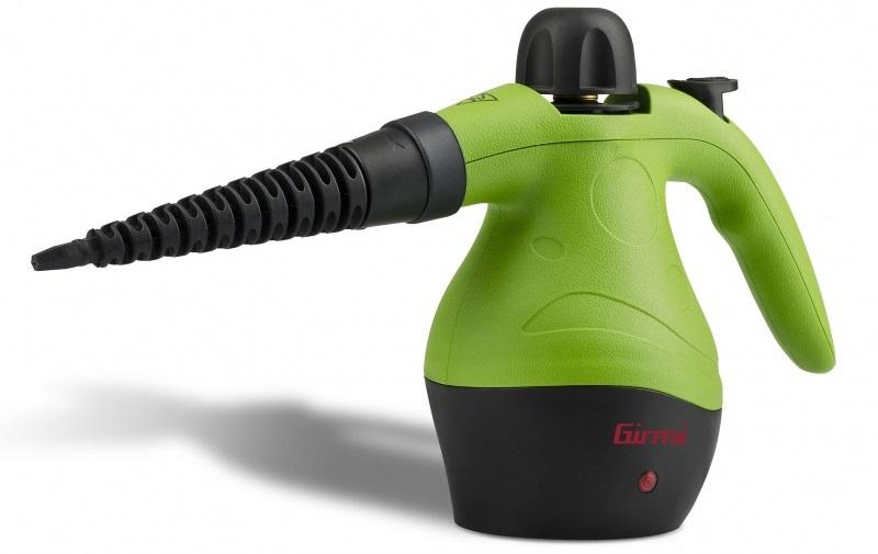 Rotex Macchina pulitore a vapore Girmi AP30 350 cc lava 975w 3,2 Bar pratico