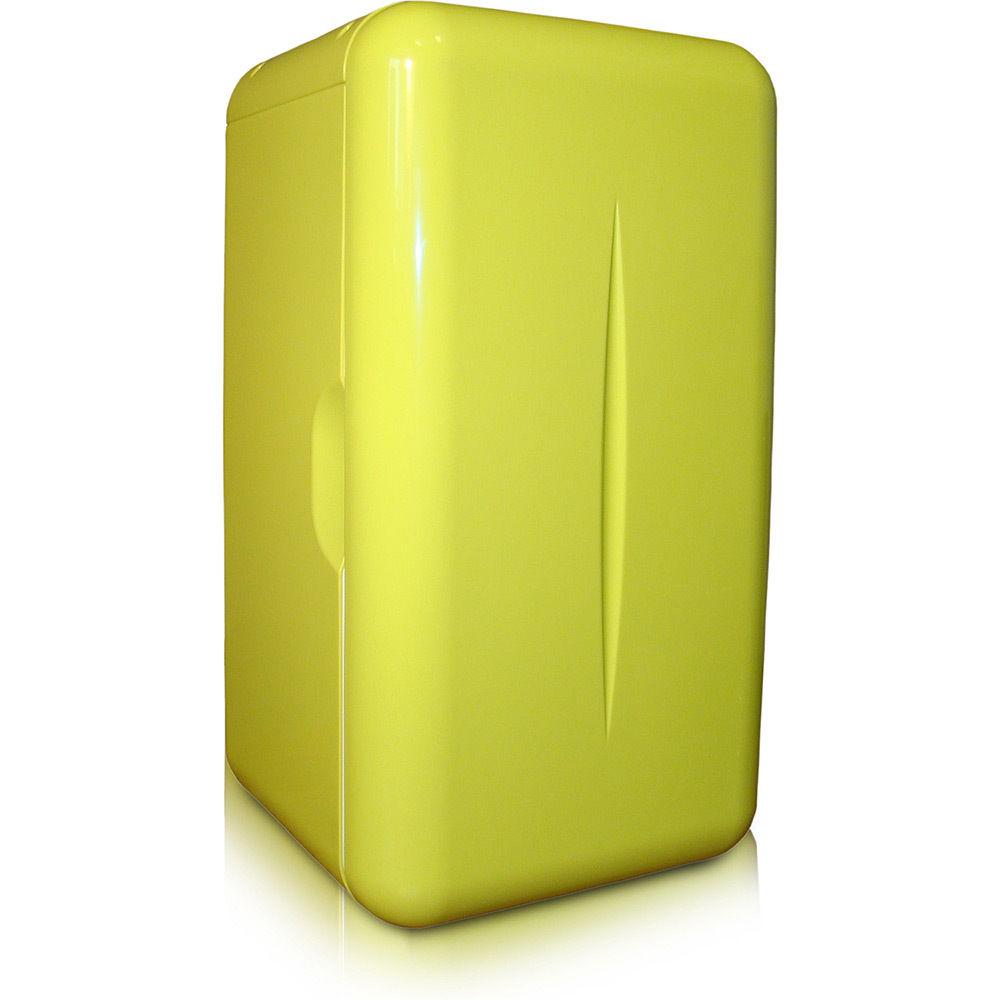 frigorifero mobicool 14 litri mini frigo verde elettrico portatile f16 rotex ebay. Black Bedroom Furniture Sets. Home Design Ideas